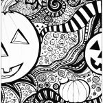 Adult Halloween Coloring Pages Inspired Coloring Pumpkin Coloring Pages for Adults Halloween Adult Books