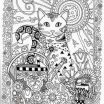 Advanced Coloring Books for Adults Awesome Peacock Coloring Page