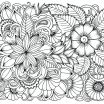 Advanced Coloring Books for Adults Unique Free Printable Coloring Books – Danquahinstitute