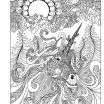 Advanced Coloring Pages Best Peacock Coloring Page New Advanced Peacock Coloring Pages New
