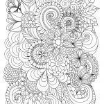 Advanced Coloring Pages Flowers Brilliant Final Flower Coloring Page Pic Homeschool