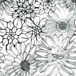Advanced Coloring Pages Flowers Creative Advanced Coloring Pages Free Printable – Redleatherbookingfo