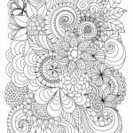 Advanced Coloring Pages Flowers Inspirational Inspirational Flower Cute Coloring Pages