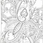 Advanced Coloring Pages Flowers Marvelous Flowers Coloring Pages