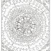 Advanced Coloring Pages Inspired New Mandala Art Coloring Pages – Tintuc247