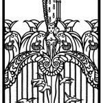Advanced Online Coloring Pages Best Of 74 Free Printable Peacock Coloring Pages Aias