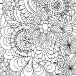 Advanced Online Coloring Pages Fresh Free Celtic Mandala Coloring Pages Inspirational Printable Celtic
