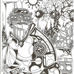 Advanced Online Coloring Pages New Coloring Pages for Adults Ly Bing