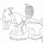 Aladdin Coloring Book Awesome Spitting Cobra Coloring Pages at Getdrawings