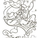 Aladdin Coloring Book Creative Best Aladdin Coloring Page Disney Coloring Pages Pinterest – Free