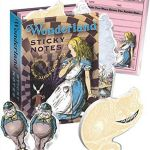 Alice In Wonderland Coloring Book Disney Awesome Amazon Alice In Wonderland Sticky Notes Booklet Sticky Note