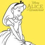 Alice In Wonderland Coloring Book Disney Best Of Disney Coloring Pages Hellokids