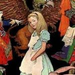 Alice In Wonderland Coloring Book Disney Best Of First Alice In Wonderland Film Ever Made 1903 with New