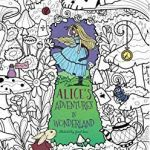 Alice In Wonderland Coloring Book Disney Inspirational Amazon Alice In Wonderland Sticky Notes Booklet Sticky Note