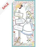 Alice In Wonderland Coloring Book Disney New Massive Summer Sale Up to F