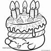 All the Shopkins Pictures Pretty New Shopkins Birthday Cake Coloring Pages – Kursknews