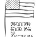 America Flag Coloring Page Inspirational Inspirational Flag United States Coloring Page – Fym