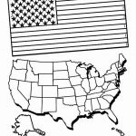 America Flag Coloring Page Wonderful Awesome Flag United States Coloring Pages – Nicho