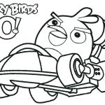 Angry Bird Color Book Awesome Menu Coloring Pages – Ozamard