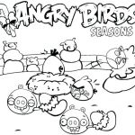 Angry Bird Color Book Elegant Coloring Pages Angry Birds Go – Queenandfatchef