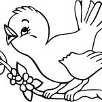 Angry Bird Color Book Exclusive Alabama State Bird Coloring Page – Littapes