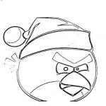 Angry Bird Color Book Inspiring Coloring Pages Angry Birds Go – Queenandfatchef