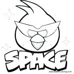 Angry Bird Coloring Page Elegant Angry Birds Drawing Templates – Rpmurphy