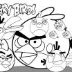 Angry Bird Colouring Creative Beautiful Girl Angry Birds Coloring Pages – Fym