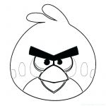 Angry Bird Colouring Inspired Angry Birds Color by Number Angry Birds Color by Number Coloring