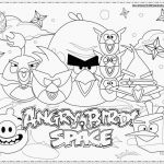 Angry Bird Colouring Inspiring Inspirational Angry Birds Bad Piggies Coloring Pages – C Trade