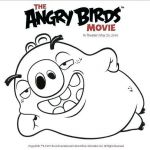 Angry Bird Pigs Coloring Pages Best Angry Birds Color by Number Angry Birds Color by Number Coloring