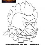 Angry Bird Pigs Coloring Pages Creative New Angry Birds Anakin Coloring Pages – Howtobeaweso