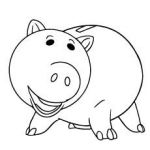 Angry Bird Pigs Coloring Pages Exclusive top 20 Free Printable Pig Coloring Pages Line