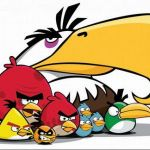 Angry Birds Coloring Games Marvelous Food Colouring Pages to Print at Getdrawings