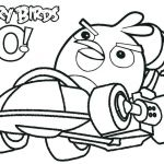 Angry Birds Coloring Pages Excellent Angry Birds Space Coloring Page – Lejardindemarmousetfo
