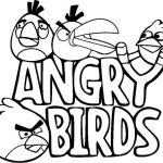 Angry Birds Coloring Pages Inspired 63 Free Angry Birds Coloring Pages Aias