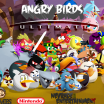 Angry Birds In Minecraft New Angry Birds Ultimate Angry Birds Fanon Wiki