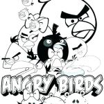 Angry Birds Pigs Coloring Pages Awesome Coloring Pictures Of Angry Birds – Qoopon
