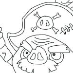 Angry Birds Pigs Coloring Pages Creative Angry Birds Go Coloring Pages – Rusticrobin