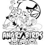 Angry Birds Pigs Coloring Pages Inspirational Elegant Green Pig Angry Bird Coloring Pages – Kursknews