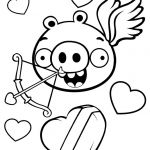 Angry Birds Pigs Coloring Pages Inspiring Elegant Green Pig Angry Bird Coloring Pages – Kursknews