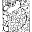Animal Coloring Pages for Adults Inspirational Printable Coloring Pages Adults – Salumguilher