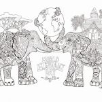 Animal Coloring Pages Pdf Pretty Awesome Christmas Coloring Pages Pdf