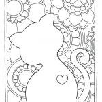 Animal Coloring Pages Pdf Pretty Pets Coloring Page – Lincendiairefo