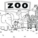 Animal Coloring Pages Pdf Wonderful Animal Coloring – Newyorkdaily