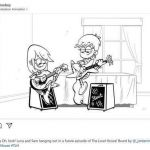 Animation Coloring Pages Exclusive Awesome Cool 140 Best 70 S Cartoons 0d Pinterest Wallpaper Site