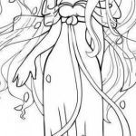 Anime Coloring Books for Adults Unique √ Anime Coloring Pages and Luxury Witch Coloring Page Inspirational