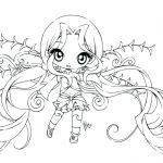Anime Coloring Books for Adults Unique Charming Coloring Pages Girls – Halloween Coloring Pages for Kids