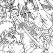 Anime Coloring Books Inspiration Coloring Pages for Adults Anime Best Luxury Witch Coloring Page