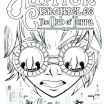 Anime Coloring Pages Online Inspirational Coloring Pages Footage Steampunk Gears Gallery Line Anime – Betterfor